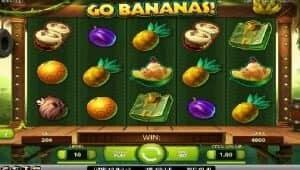 Go Bananas screenshot 3