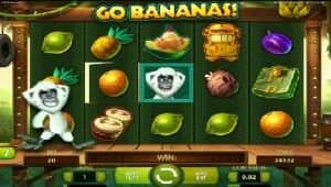 Go Bananas screenshot 2