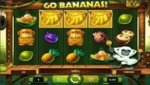 Go Bananas screenshot 1