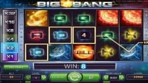 Big Bang screenshot 2
