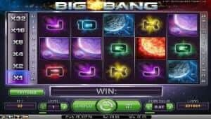 Big Bang screenshot 1
