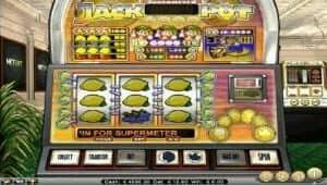 Jackpot 6000 screenshot 1