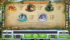 Dragon Island Screenshot 2