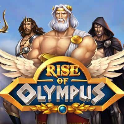 Rise of Olympus logo 2