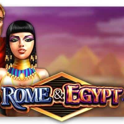 Rome & Egypt logo 2