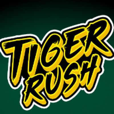 Tiger Rush logo