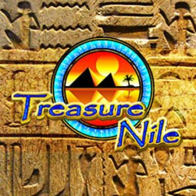 Treasure nile 1