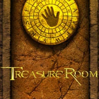 treasure room logo