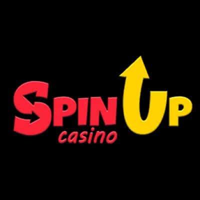 Spin Up casino logo