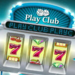 Playclub casino logo