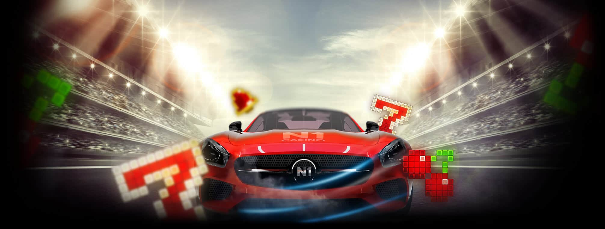 N1 casino auto