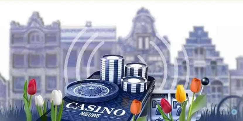 Eerste casinos live